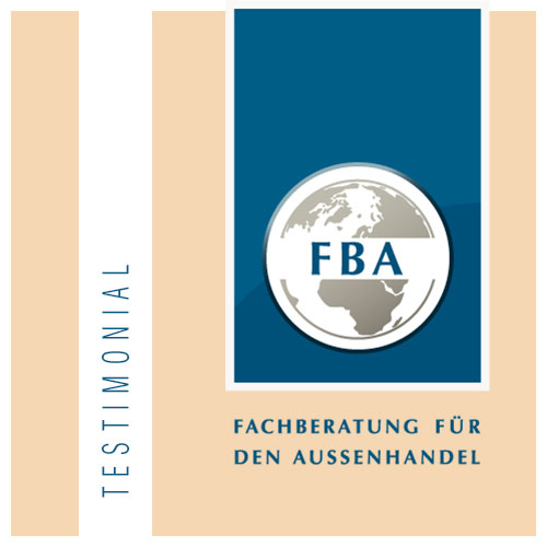 FBA Testimonial